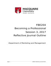 2017 FBE204 Reflective Journal S3.docx