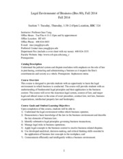 Fall'14 BUS80 Syllabus Sec7
