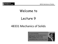 48331 Mechanics of Solids_Spring 2016_lecture 9_Sanjay(1).pdf