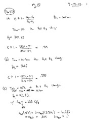 Thermal Physics Solutions CH 4-5 pg 45