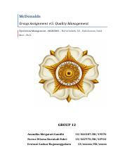 Assignment Quality Management.docx