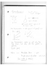 PHY 115 Lecture 2 Notes