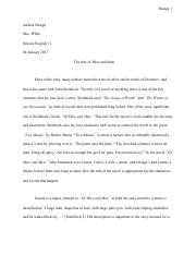 The Title of Mice and Men essay.pdf