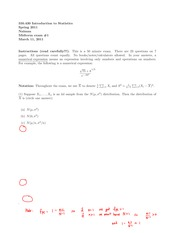midterm1 solutions(2011)