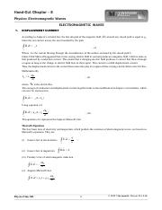 IIT_JEE_2013-Physics-_Handout-Electromagnetic_Waves.pdf