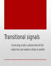 Transitional signals.pptx
