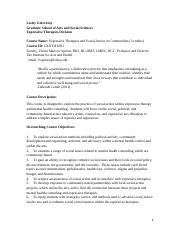 Syllabus-GEXTH 6031 ET and Social Action in Community-4(1)