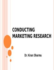 Marketing Research.ppt