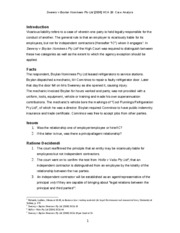 Case Study Examples Business School   High School Education On Resume SlidePlayer