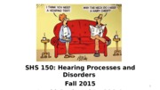 1- Overview-Hearing Loss_Properties of Sound