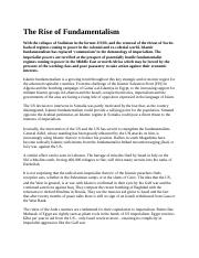 The_Rise_of_Fundamentalism[1].docx
