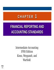 S Kieso IFRS 2 Ch01 Financial Reporting.ppt
