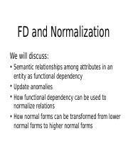 05FD_Normalize.ppt
