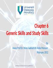 Chapter 6_ Generic Skills and Learning Skills (2).pptx