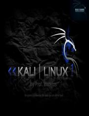 Technical Presentation-Kali Linux.pptx
