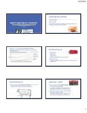 Lecture 10-Meat and Meat Cookery Part 1-Multiple Slides.pdf