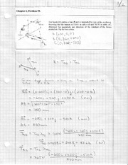 Beer, Johnston, Eisenberg Vector Mechanics for Engineers – Statics 8 ed Ch2.12-15_2007