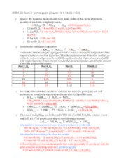 chem131 exam 3 review packet_answers