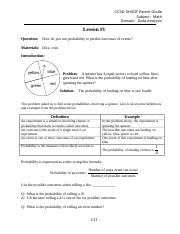 Permutations and Combinations Worksheet - Name Simple Permutations ...