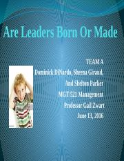 WHAT MAKES A LEADER PPT.ATeam.pptx