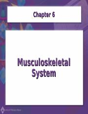 Chapter06-Musculoskeletal (1)