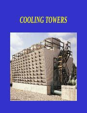 205-Cooling tower.ppt