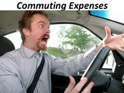 Commuting Expenses