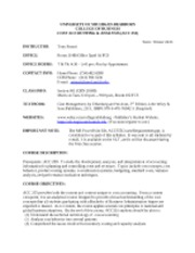 ACC355SyllabusWinter2013