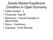 10-09-24-Open-Economy Goods-Market Equilibrium Condition (1)-a