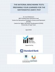 MAT test info for schools.pdf