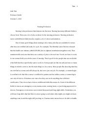 English nursing essay .docx