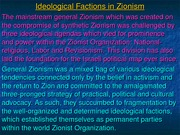 Zionism+5-+Ideological+factions