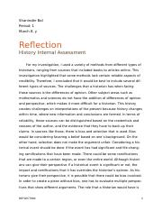 Reflection word.docx