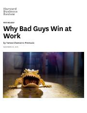 Why Bad Guys Win at Work.pdf