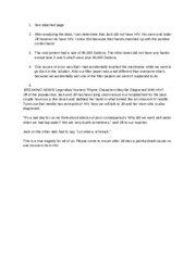 caltech honor code essay