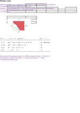 mat 540 week 4 homework
