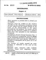 IAS-Mains-Geography-2010