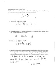 2012 Fall Exam #1 Solutions