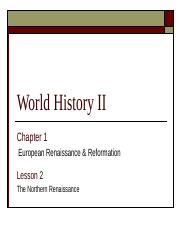World History II Chapter 1 Lesson 2.pptx