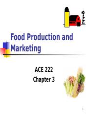 ACE 222 - Chapter 3.ppt