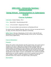 2301 Fall 2016--SYLLABUS--August 16 (1).docx