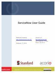 servicenow-docs pdf - ServiceNow Documentation Documentation