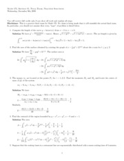 final-sample-solutions