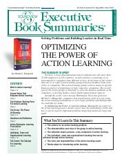OPTIMIZING the power of action_learning.pdf