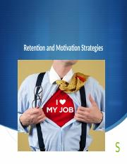employee retention and motivation strategies.pptx