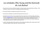 young and damned presentation(1)