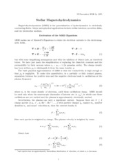 ast502_stellar magnetohydronamics notes