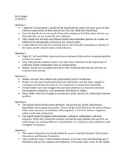 leadership portrayed in remember the titans essay leadership  2 pages case study