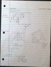EG201 3-D Distributive Loading Notes