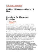 Making Differences Matter.docx